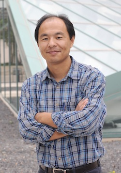 Zhigao Wang, Ph.D.