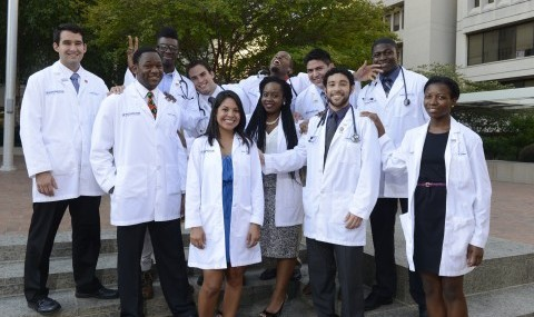 Medical Student Programs: Student Diversity and Inclusion - UT ...
