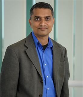 Chandrashekhar Pasare, Ph.D.
