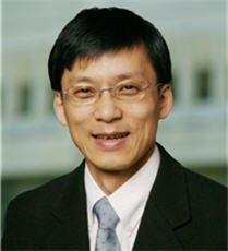 Christopher Chen, Ph.D.
