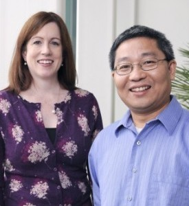 Drs. Hooper and Jiang