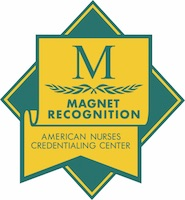 Only 7 percent of hospitals nationally receive the Magnet designation