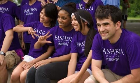 Medical Students - Fashena College