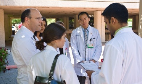 Student Support Services: Medical School – UT Southwestern