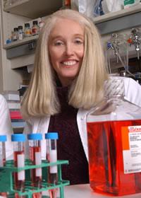 Ellen Vitetta, Ph.D.