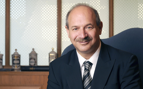 Dr. Bruce Beutler - President's Lecture Series