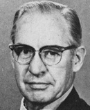 Dr. Charles F. Gregory