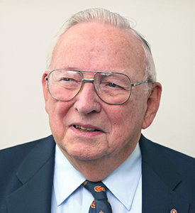 Dr. Ronald W. Estabrook
