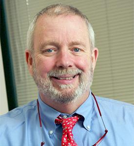 Roland named Professor Emeritus of Otolaryngology – Head and