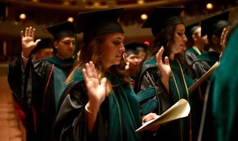 Saluting our newest graduates: June 2016 Center Times - UT