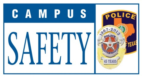 Campus Safety graphic