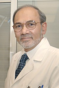 Dr. Ahamed Idris