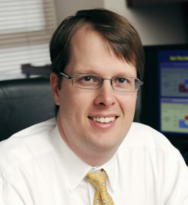 Dr. Jarett Berry