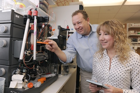 Dr. Philipp Scherer, Dr. Christine Kusminski