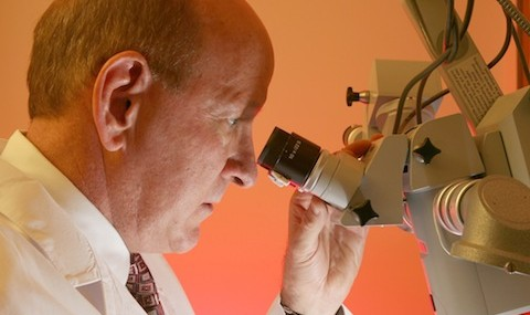 Dr. Jerry Niederkorn