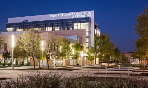 UT Southwestern / Moncrief Cancer Institute