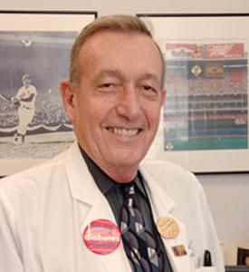 Dr. Philip Raskin