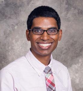 Dr. Anil Makam