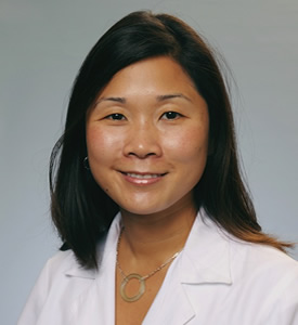 Dr. Teresa Chan, Assistant Professor of Otolaryngology – Head and Neck Surgery