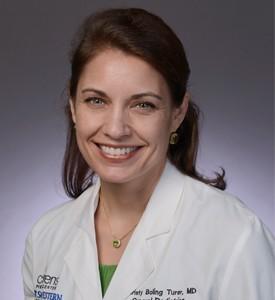 Dr. Christy Turer