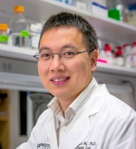 Dr. Hexin Shi