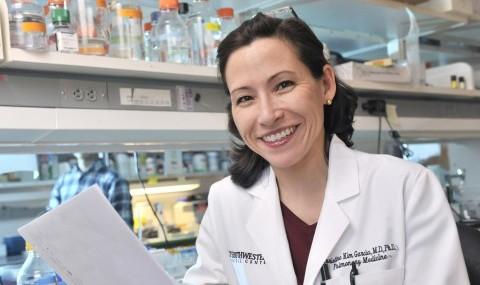 Dr. Christine Kim Garcia