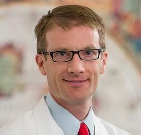Dr. David Gerber