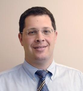Dr. Brandon Isaacson