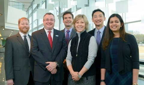 UT Southwestern recognized for innovative system to help