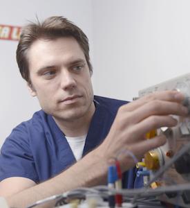 Dr. Bradley Lega