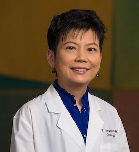 Dr. Wanpen Vongpatanasin