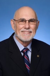 Dr. Jerry Shay