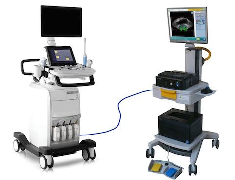 fusion biopsy device