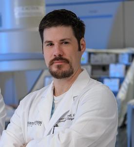 Dr. Samuel Barnett
