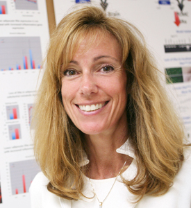 Dr. Deborah Clegg