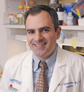 Dr. Ralph DeBerardinis