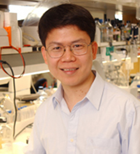 "Dr. Zhijian ""James"" Chen"