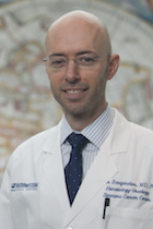 James Brugarolas, M.D., Ph.D.