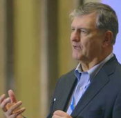Dallas Mayor Rawlings: Hope for Kidney Cancer Patients