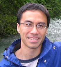 Lawrence Lum, Ph.D.