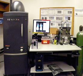 Ivis Spectrum Instruments Small Animal Imaging Resource