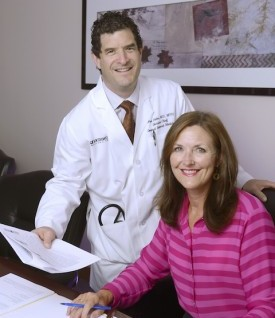 Ethan Halm, M.D., and Celette Sugg Skinner, Ph.D.