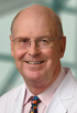 Clinical Center Provider, John Rutherford, M.D.