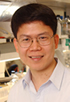 Zhiljan James Chen, Ph.D.