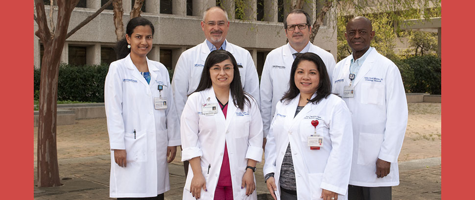 Cardiovascular Clinical Research Group