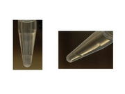Phase separation in eppendorf tube