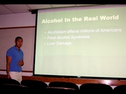 Presentation: Alcohol in the Real World