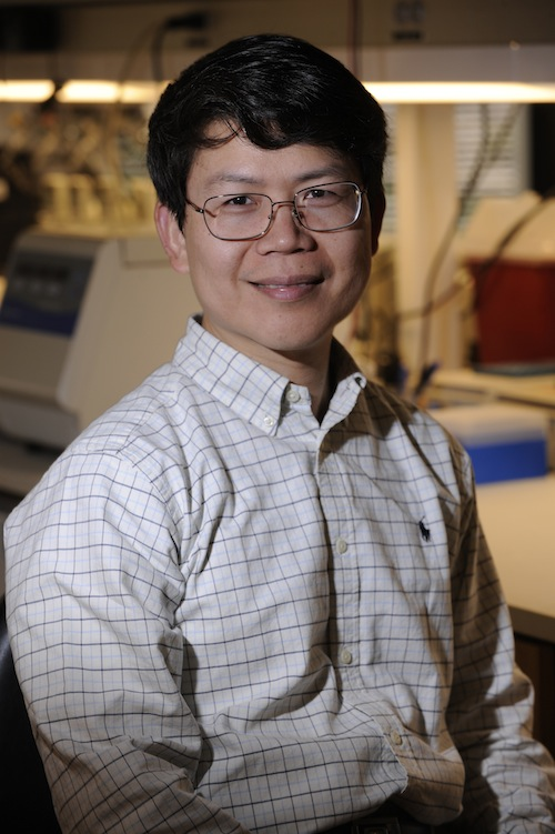 Zhijian 'James' Chen, Ph.D.