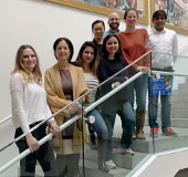 Conzen Research Lab Group