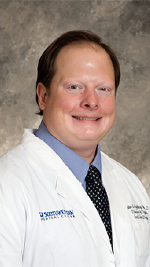 Luke Engelking, M.D., Ph.D.